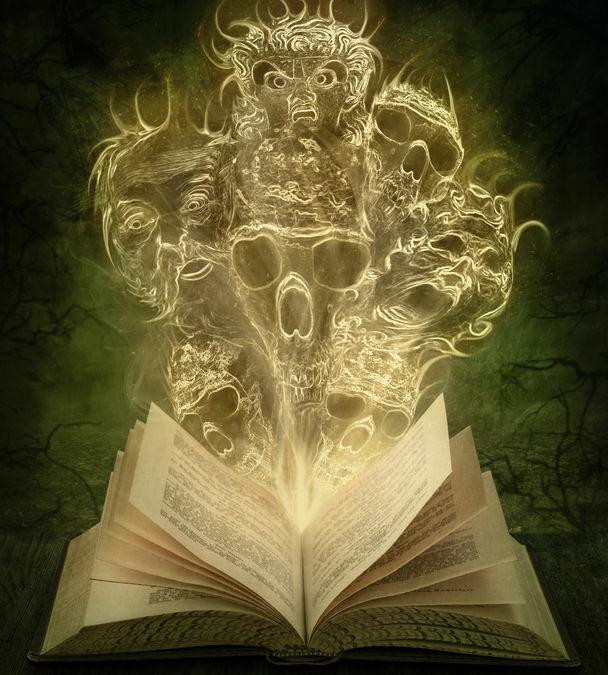 Andreasnacht, Zaubernacht