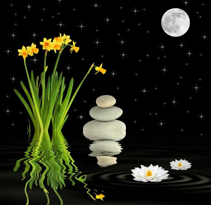 Frühlingstagundnachtgleiche – 21.März: Ostara
